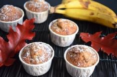 muffins des sportifs