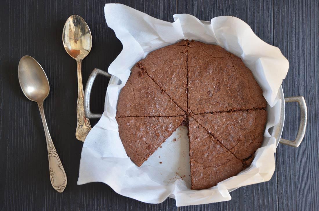 recette de fondant au chocolat rapide et délicieux