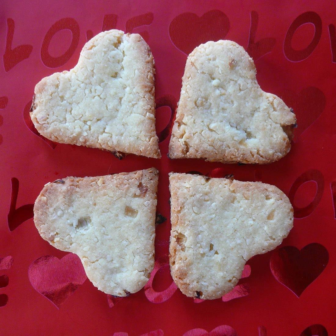 Apéricoeurs, une recette originale de gâteaux apéritif