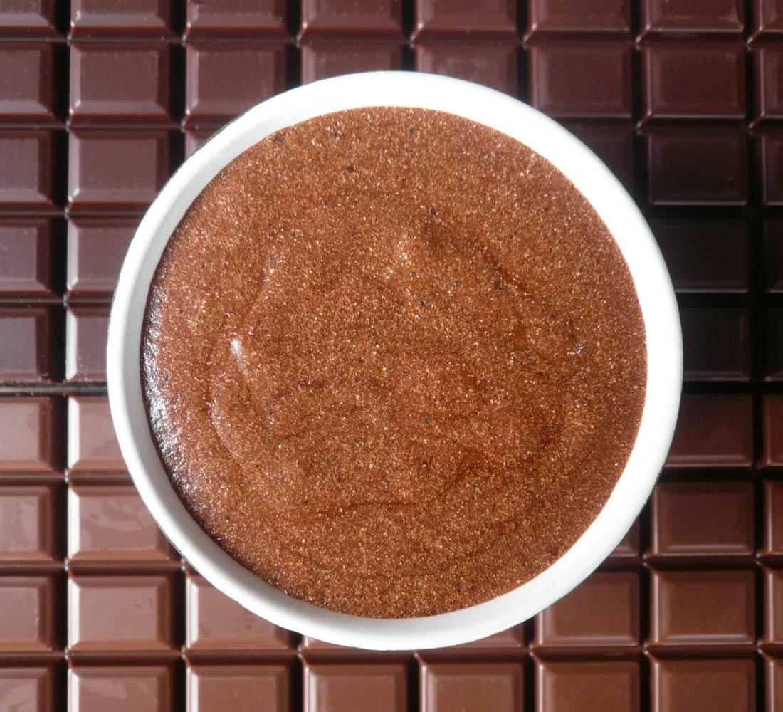 Ma recette de mousse au chocolat