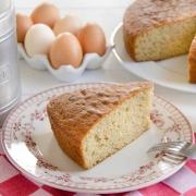 recette de gâteau au yaourt
