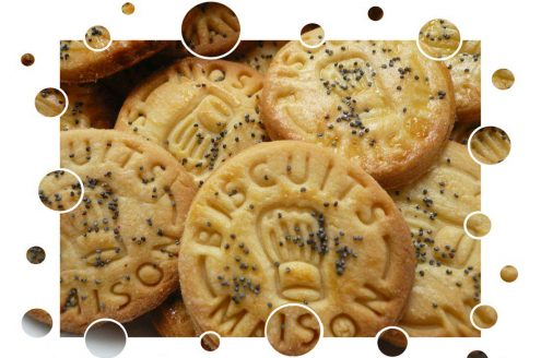 biscuits douceur au pavot