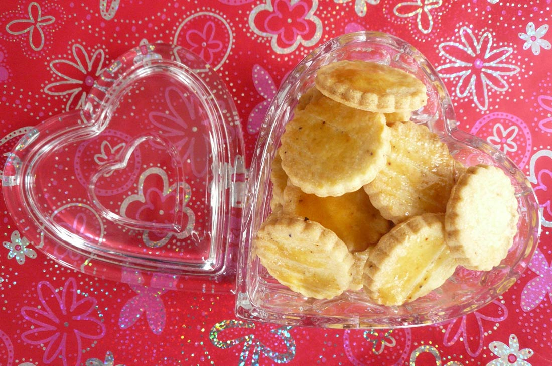 Aperopik biscuits apéritif