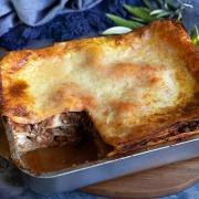 recette de lasagnes maison