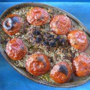 recette de tomates farcies de maman