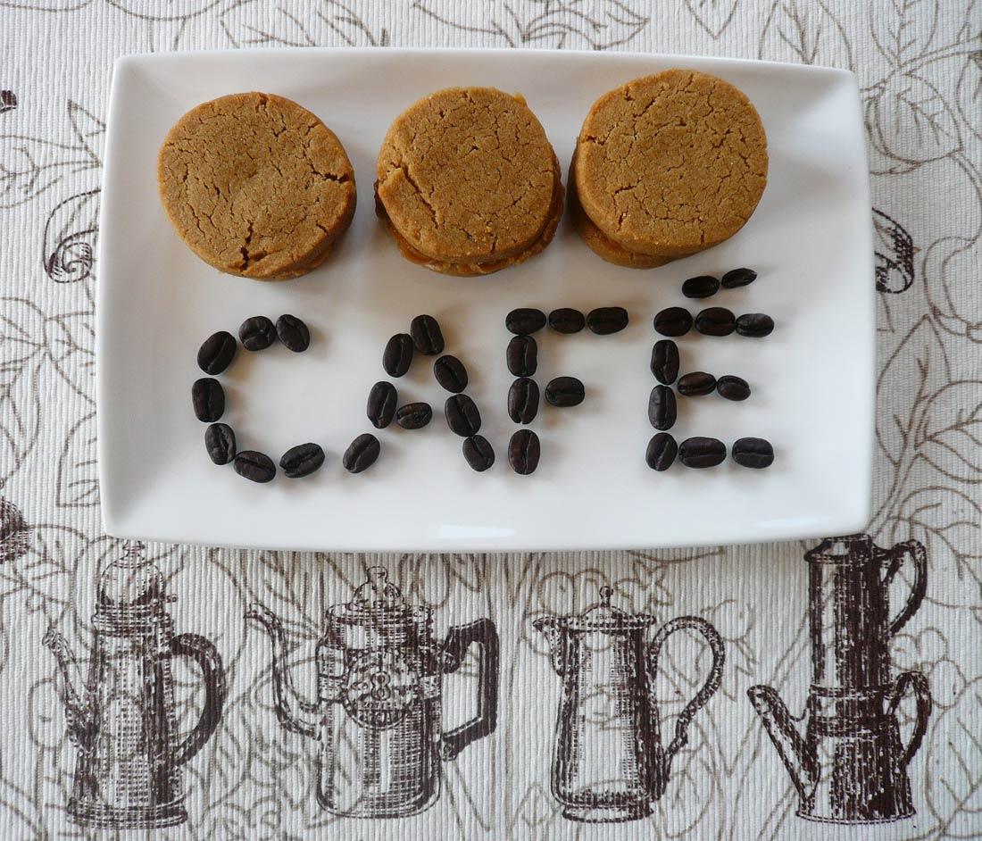 mignardise au café : parfait pour une fin de repas
