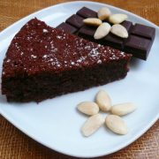 torta caprese d'Alba Pezone