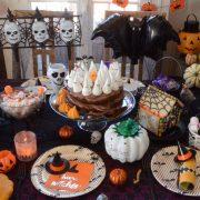 Idées de recettes et de décoration pour Halloween