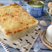 gratin thon pommes de terre