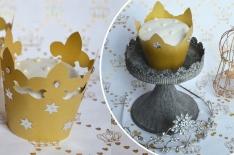 cupcakes des Rois