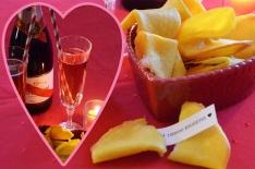 Love cookies, des petits biscuits pour fêter la Saint Valentin avec votre amoureux