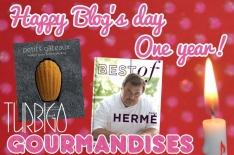 Jeu Happy blog's sur Turbigo Gourmandises