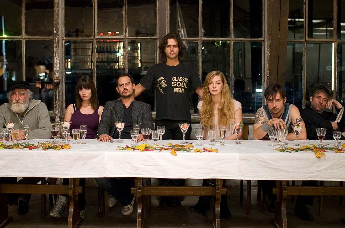 Soul kitchen, un film de Fatih Akin