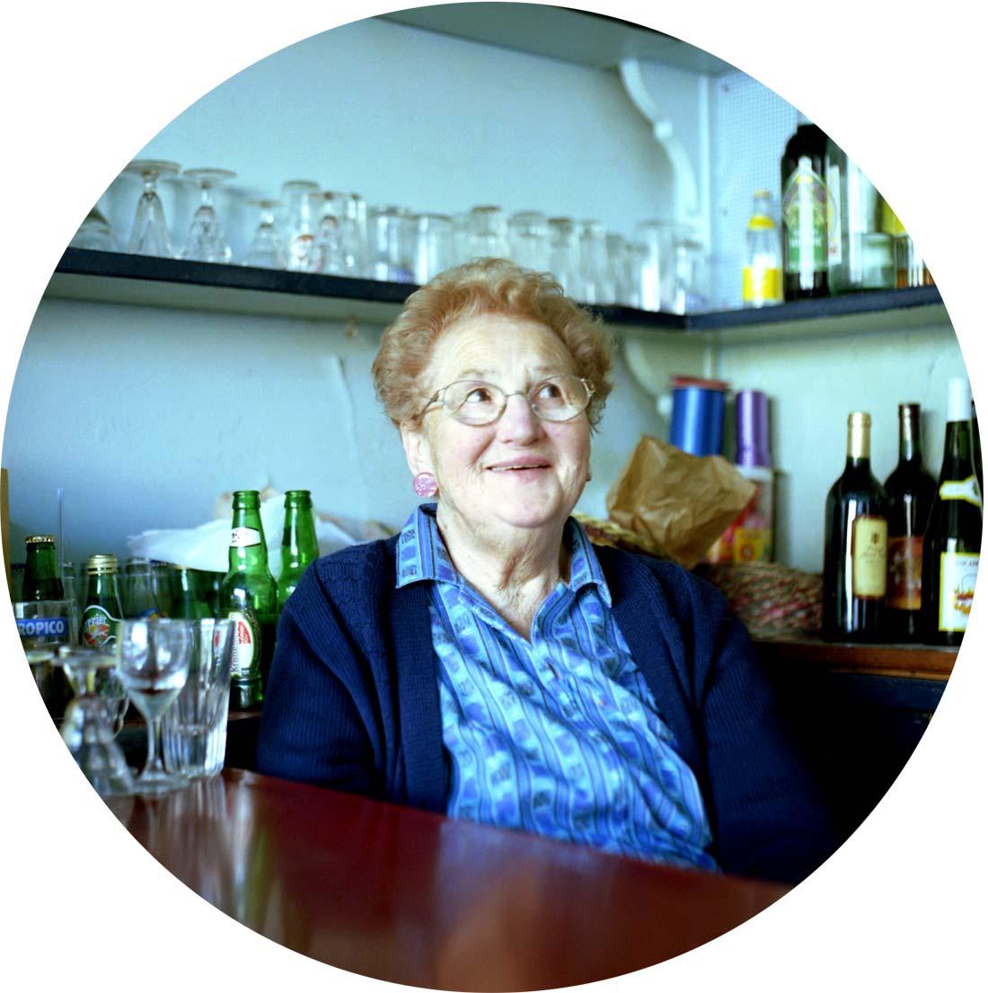 Marie Seïté