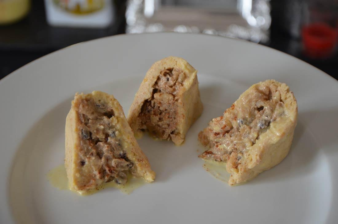 topic mezze, cuisine turque