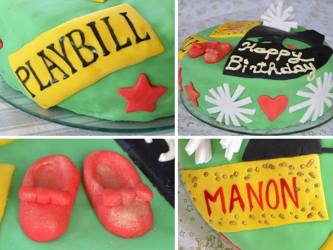 Recette de rainbow cake ou gâteau arc en ciel