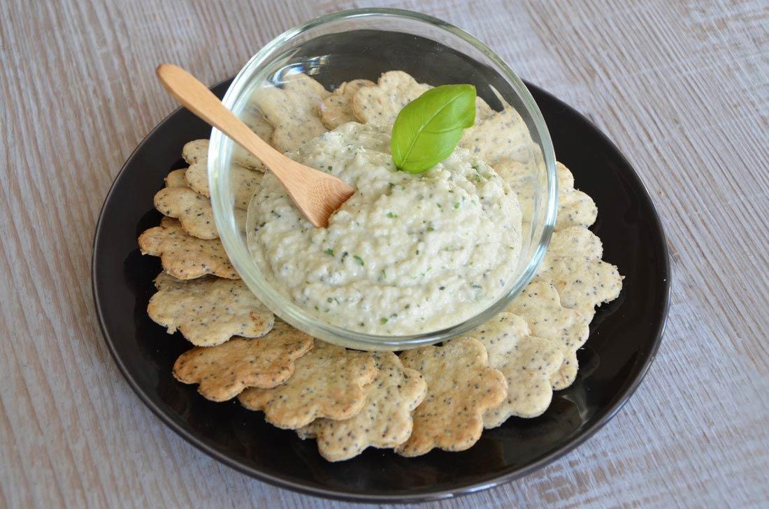 Recette de caviar de pêches