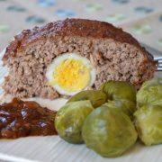 recette de meatloaf ou pain de viande