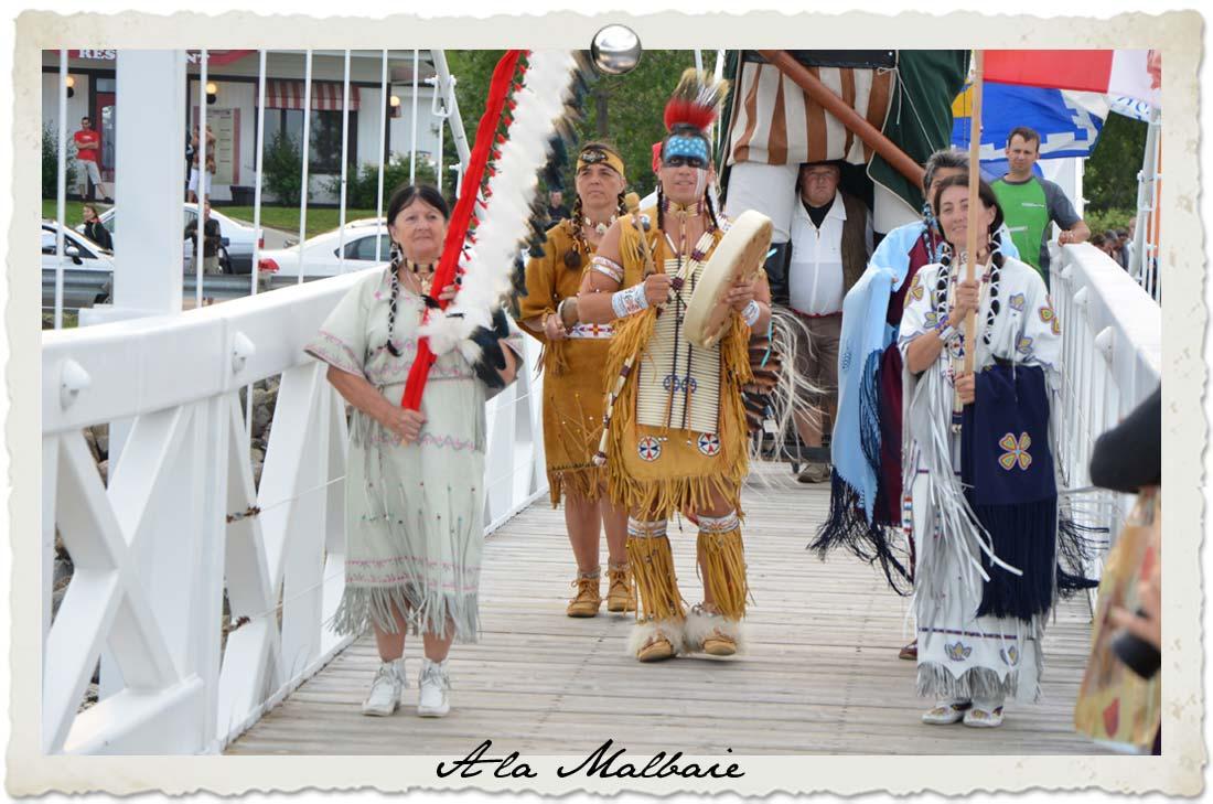 Voyage gourmand au Québec : la Malbaie