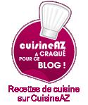 Cuisine AZ a craqué pour Turbigo Gourmandises