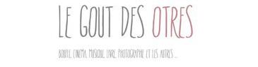 blog Le Goût des Ôtres