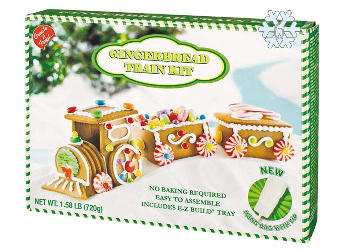 Retrouvez mon shopping gourmand pour Noël 2012 chez Monoprix