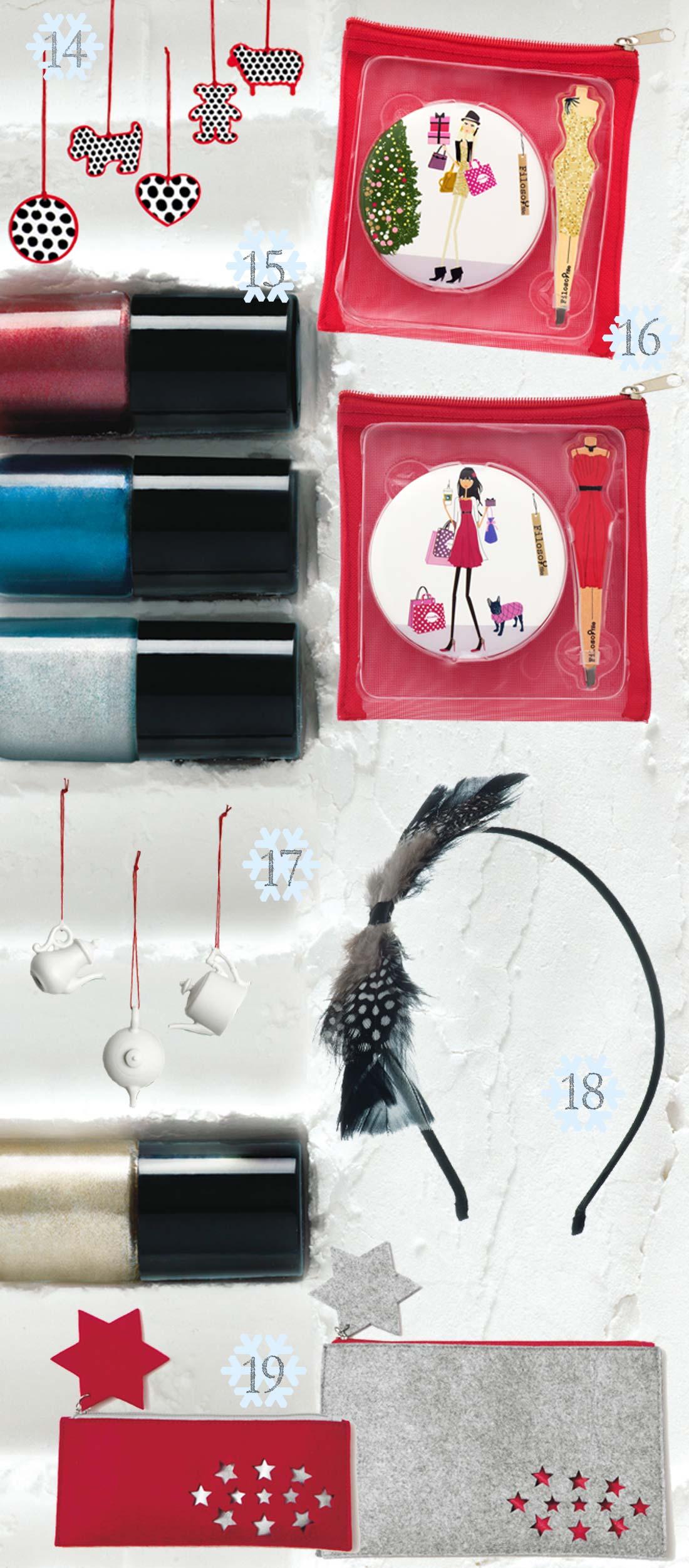 Noël 2012 chez Monoprix : plein d'articles à dévorer ou à offrir