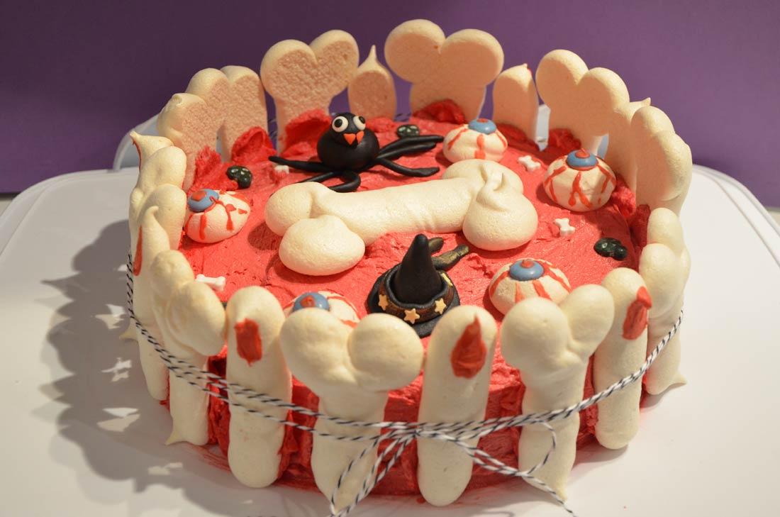 Cake On Tour