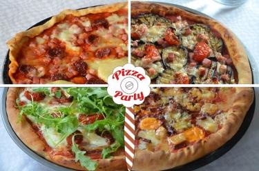 Recette de pâte à pizzas maison faciles et délicieuses