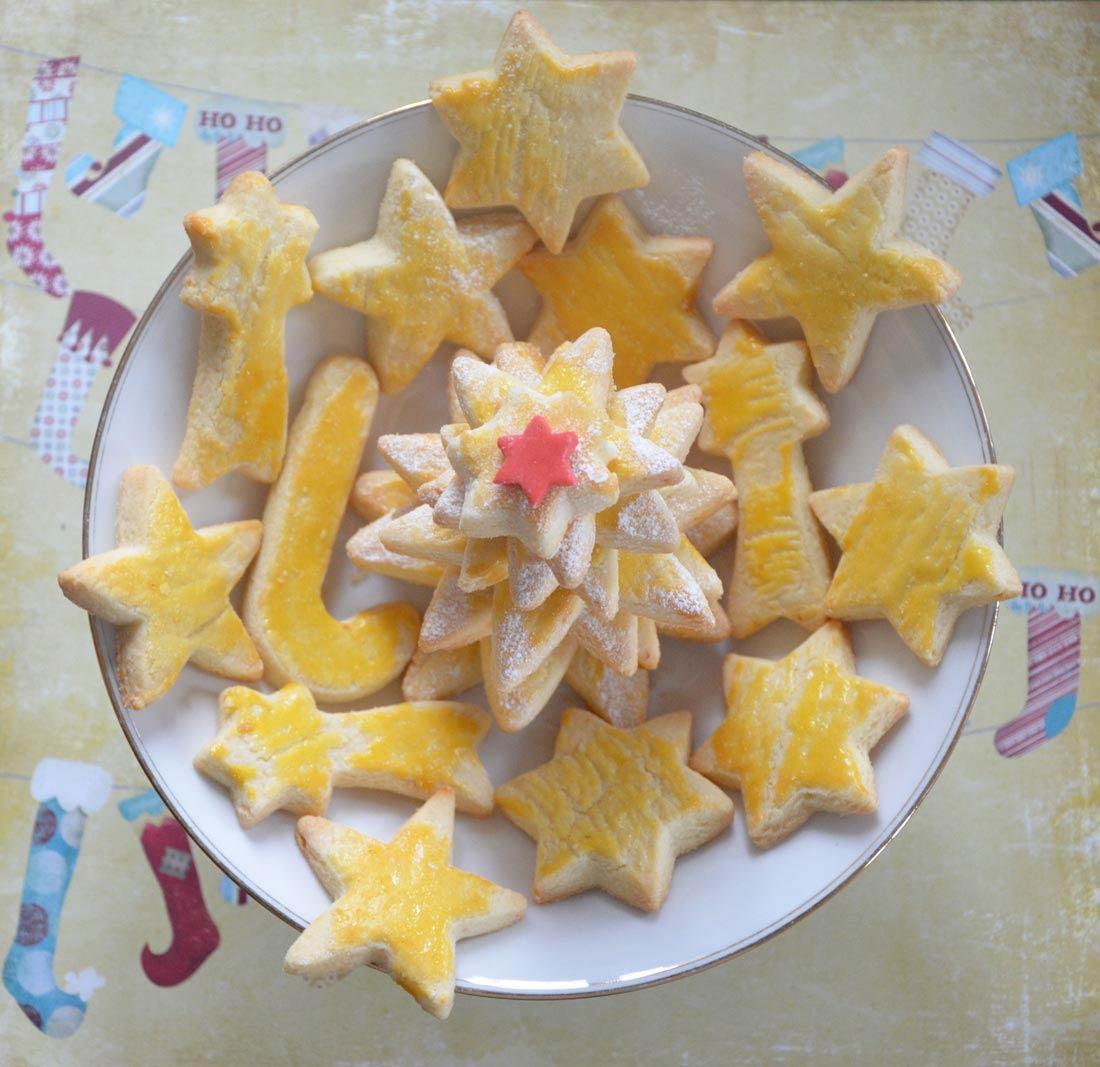 les butterbredele alsaciens et traditionnels pour un noël parfait