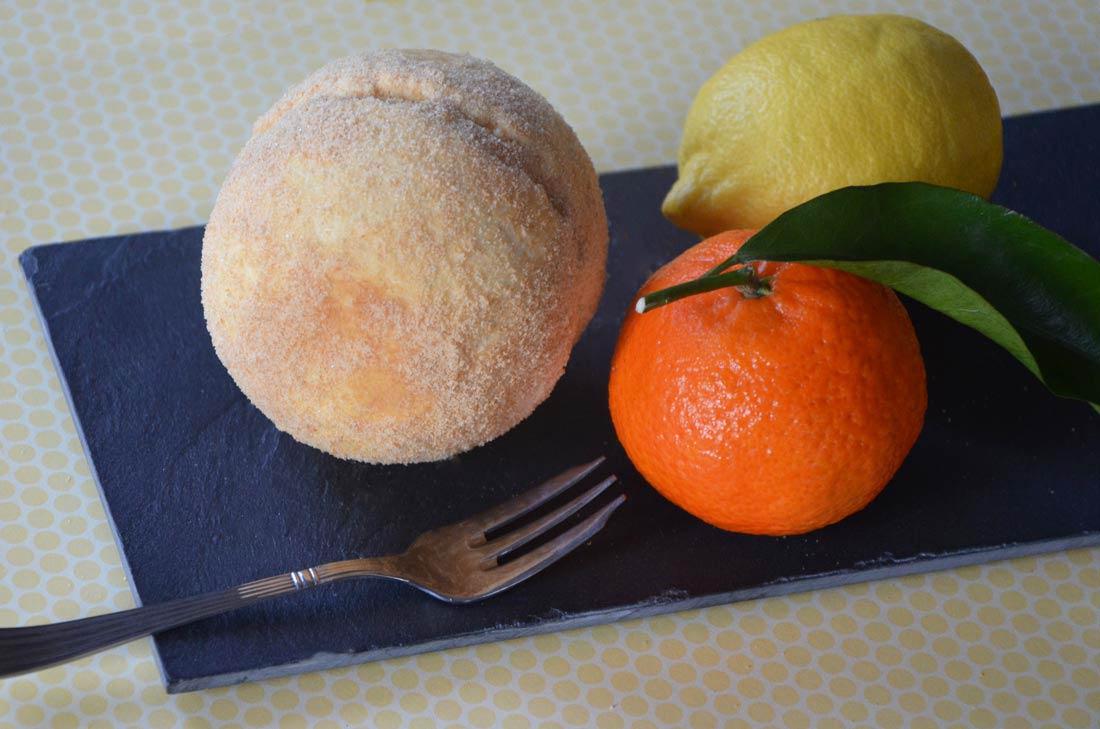 Lemonta de Philippe Conticini