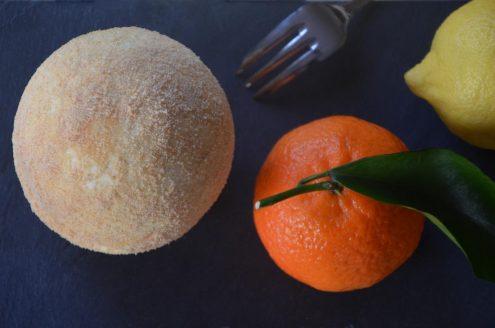 Lemonta, une recette de Philippe Conticini