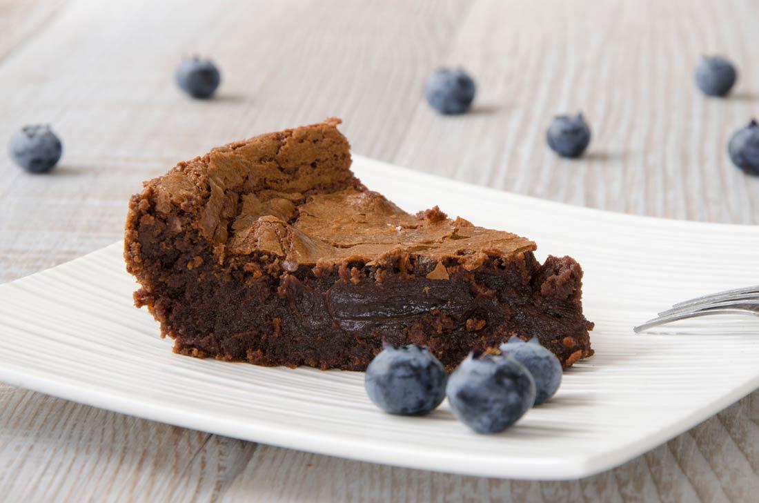 Recette Cake Au Chocolat De Sophie