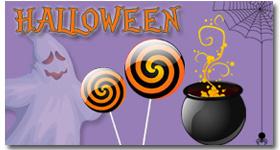 Toutes les recettes d'Halloween de Turbigo Gourmandises