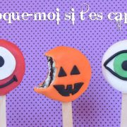 biscuits oreo halloween par Turbigo Gourmandises
