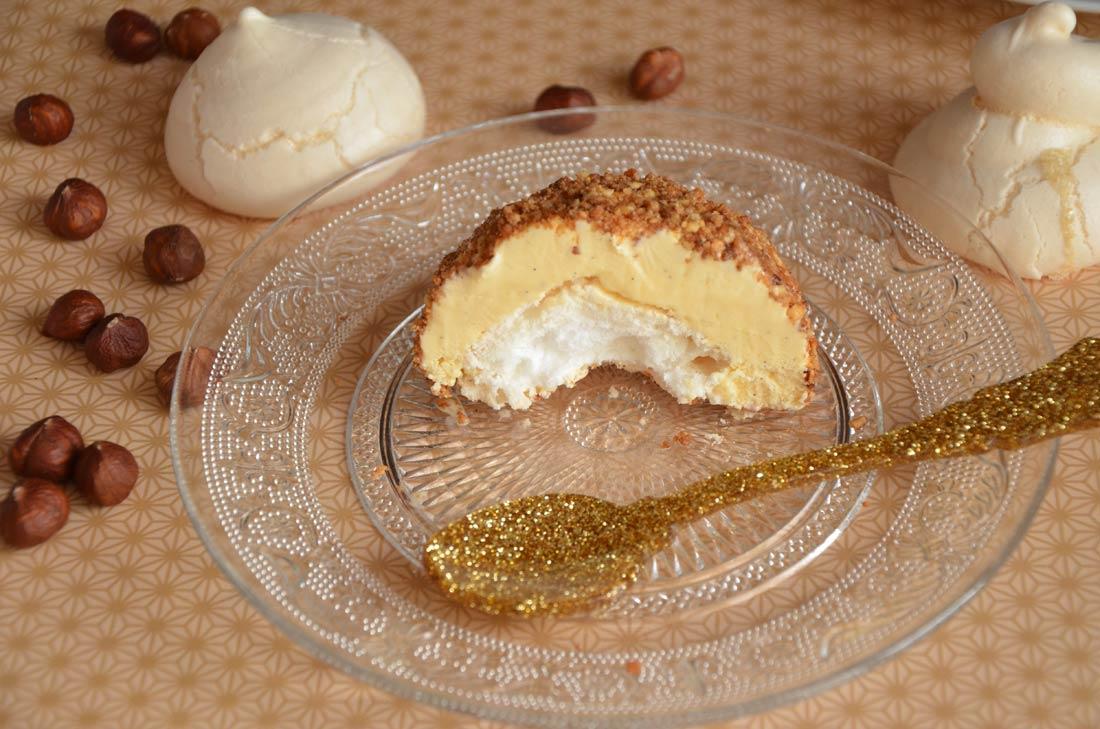 mystères glacés à la vanille