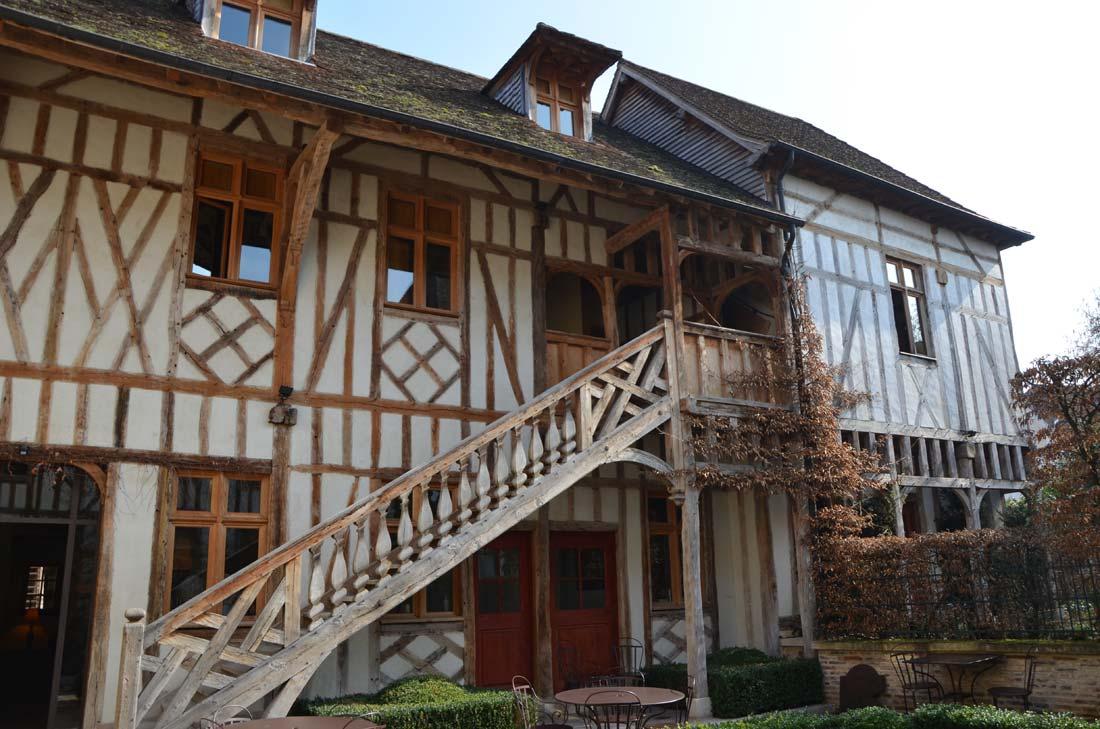 Hôtel Le Champ des Oiseaux à Troyes