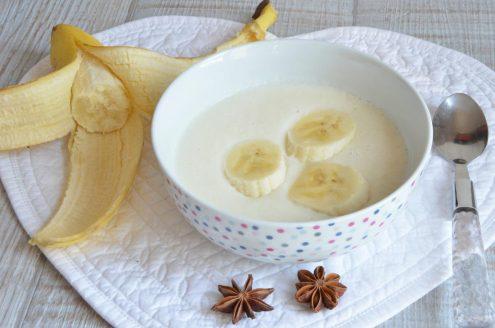 recette de Soupe de céleri rave