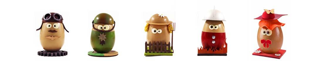 Chocolats Vincent Guerlais