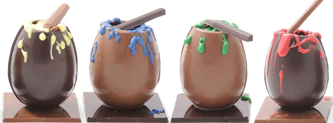 chocolats Jadis et Gourmande