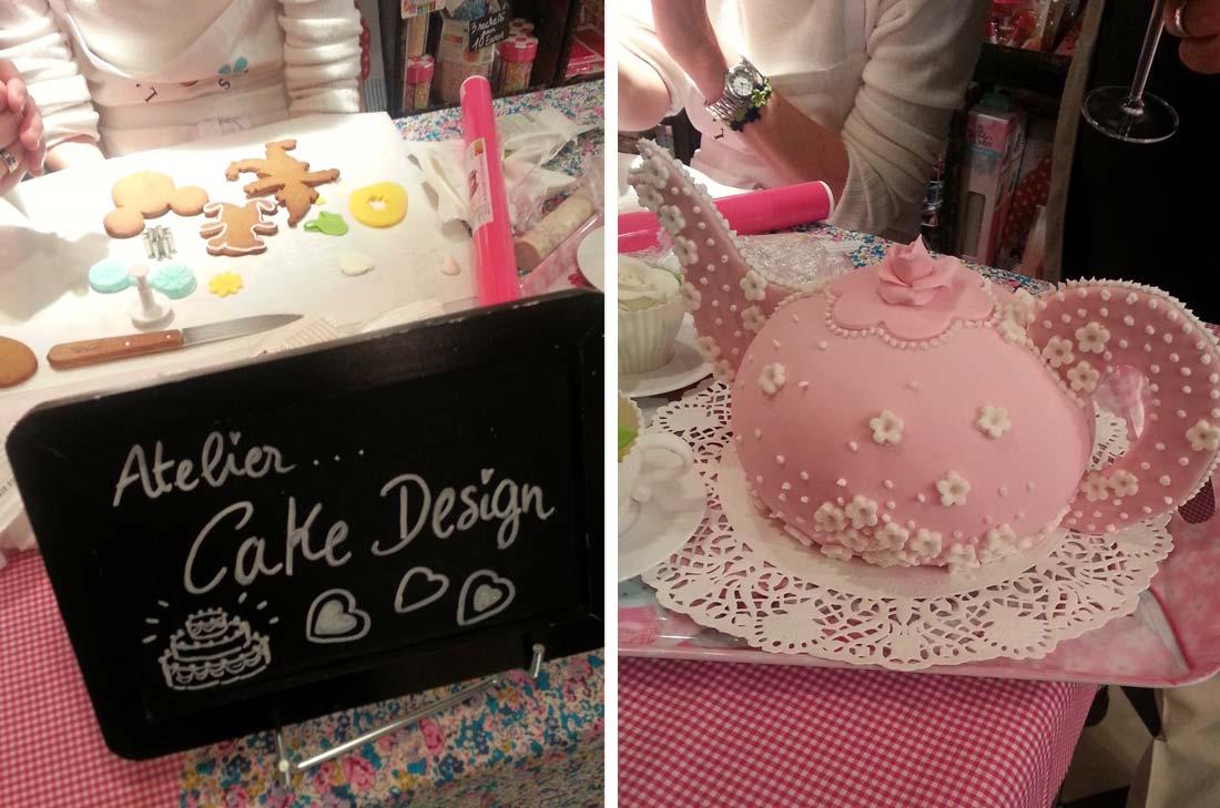 Atelier Cake Design Nancy : Atelier des sens : deja 10 ans de gourmandise