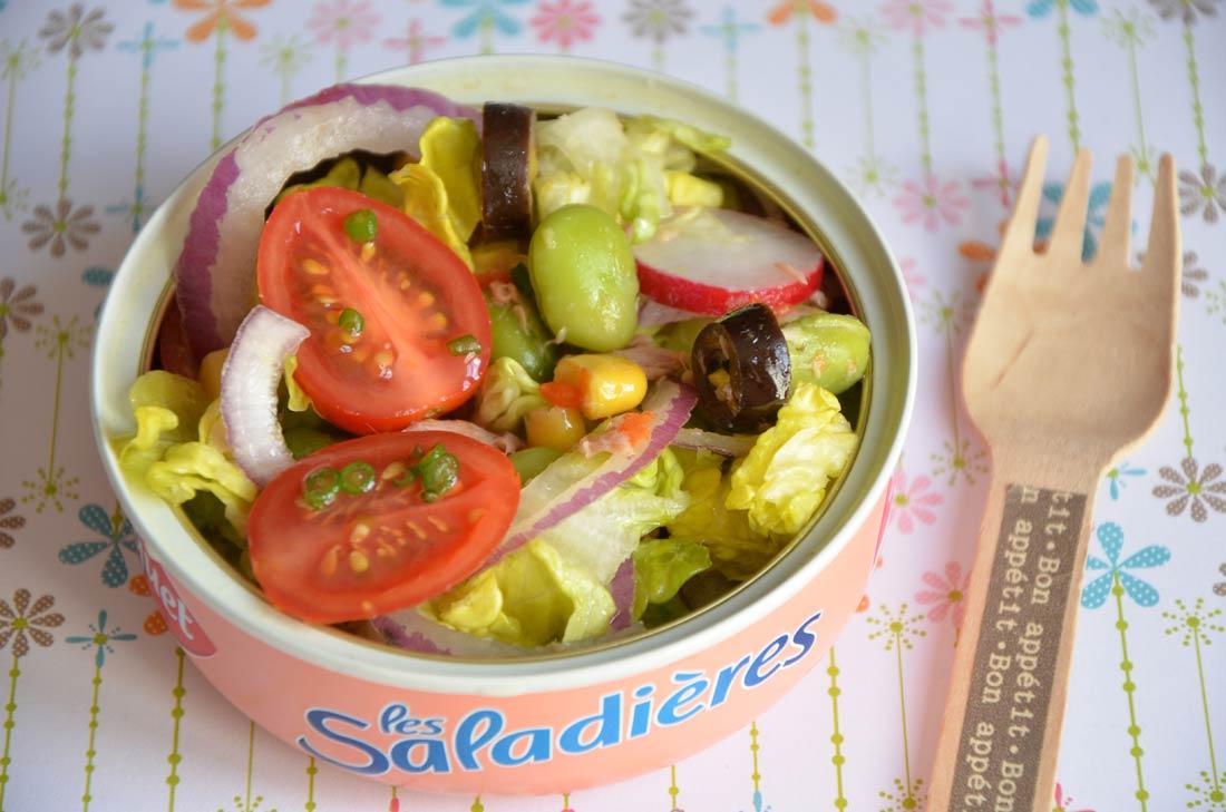 la salicornette salade fraiche et croquante turbigo gourmandises. Black Bedroom Furniture Sets. Home Design Ideas