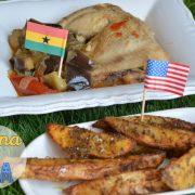 poulet kedjenou, une recette du Ghana