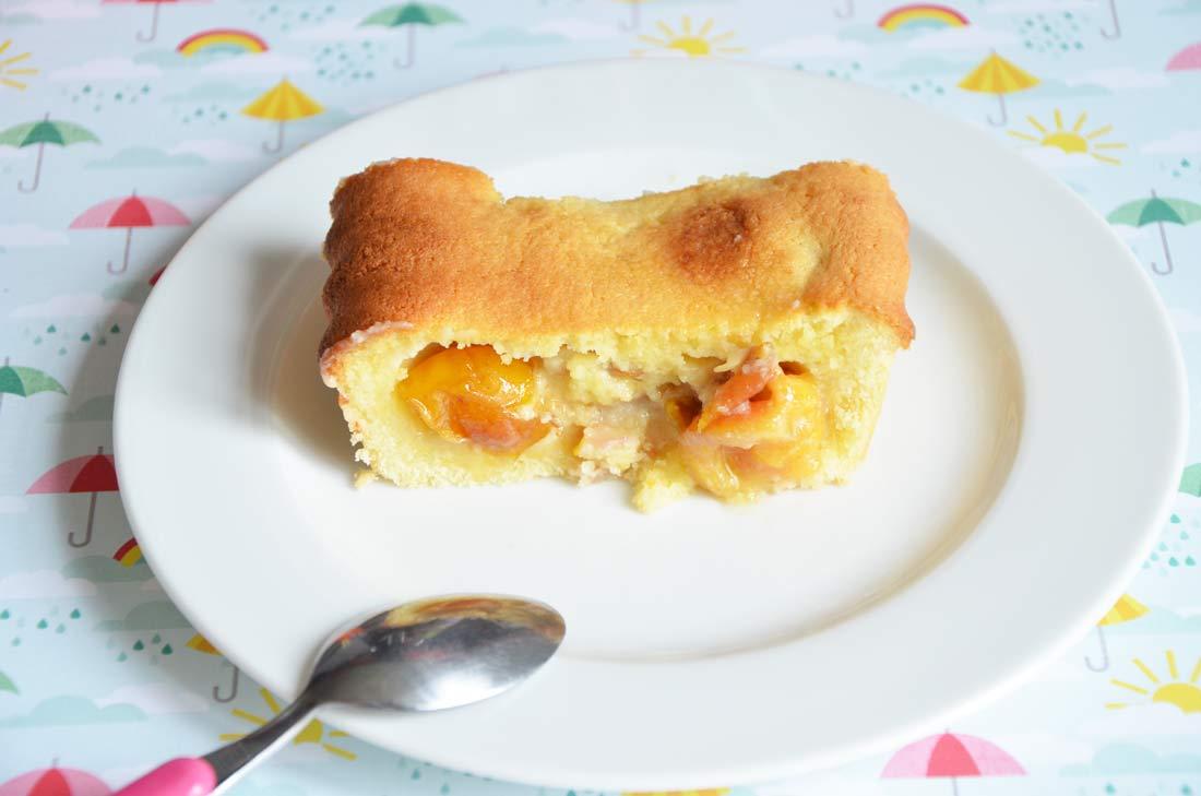 savoureuse tarte aux mirabelles