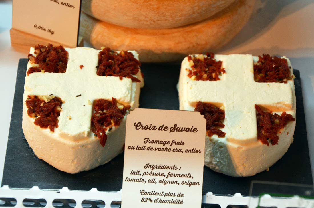 Croix de Savoie