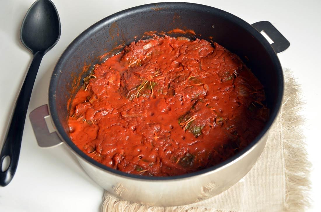 capu sans ale, blettes farcies au parmigiano reggiano
