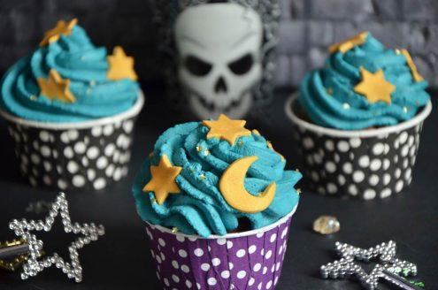 cupcakes magiques d'Halloween-2