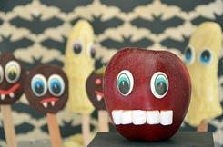fruitos Halloween