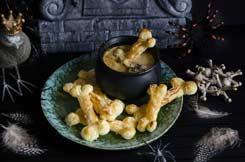 soupe oignon et feuilletés comté maison récap recettes Halloween