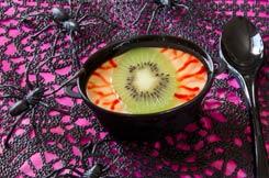 Mini cocottes de la sorcière Halloween